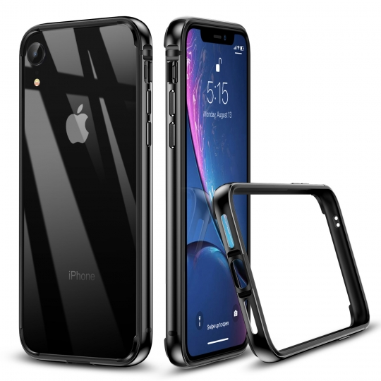 ESR CROWN IPHONE XR GREY