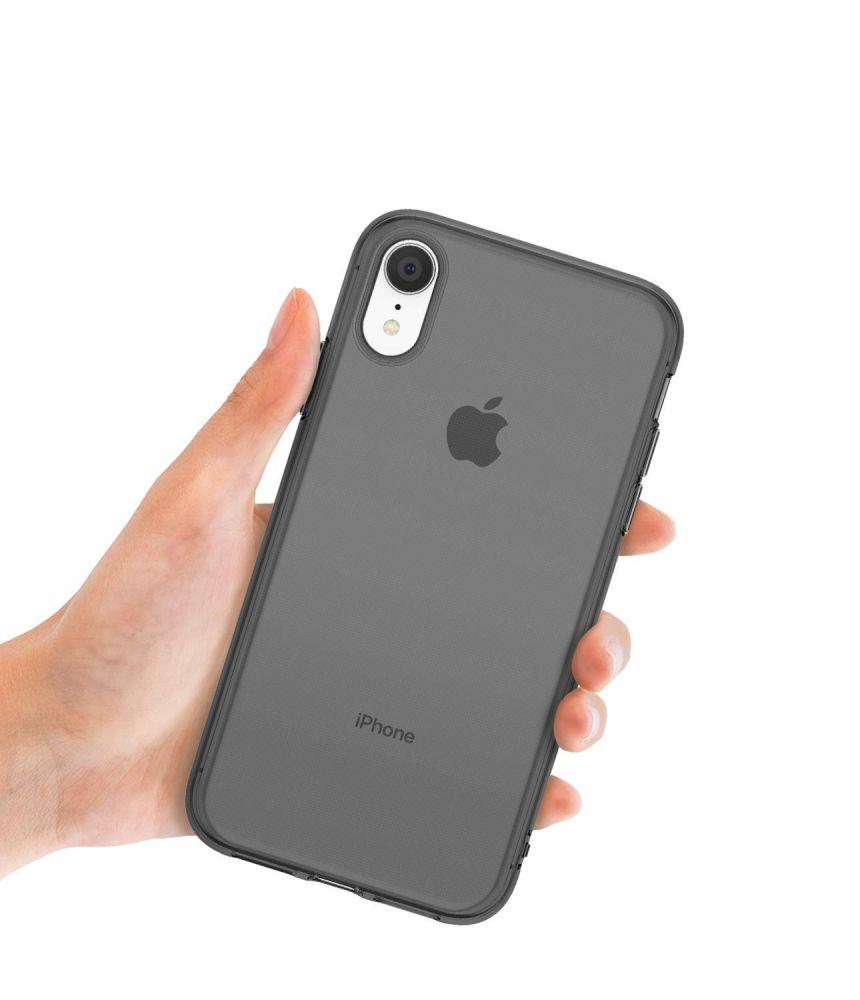 Ringke Air Iphone Xr Smoke Black Rearth 7