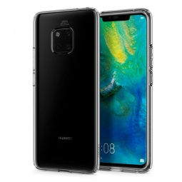 SPIGEN LIQUID CRYSTAL HUAWEI MATE 20 PRO CRYSTAL CLEAR