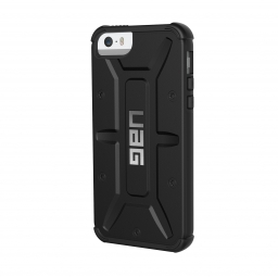 URBAN ARMOR GEAR IPHONE 5S/SE BLACK