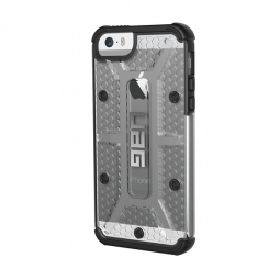 URBAN ARMOR GEAR IPHONE 5S/SE ICE/BLACK