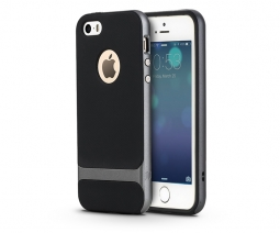 ROCK ROYCE CASE IPHONE 5S/SE GRAY