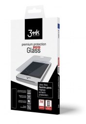 FOLIA CERAMICZNA 3MK FLEXIBLE GLASS IPHONE 5S/SE