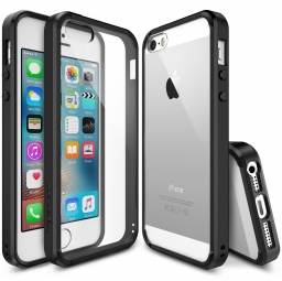 RINGKE FUSION IPHONE 5S/SE BLACK
