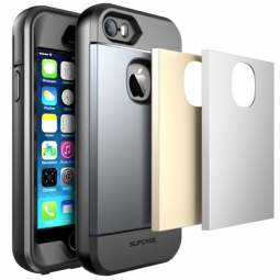 SUPCASE WATER RESIST IPHONE 5S/SE