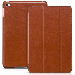 HOCO CRYSTAL SERIES IPAD MINI 4 BROWN