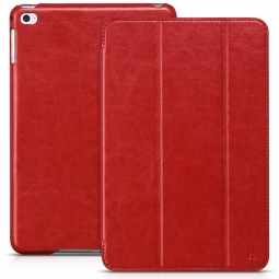HOCO CRYSTAL SERIES IPAD MINI 4 RED
