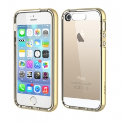 ROCK LIGHT TUBE IPHONE 5S/SE GOLD