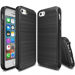 RINGKE ONYX IPHONE 5S/SE BLACK