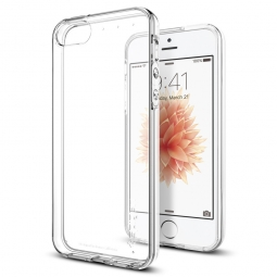 SPIGEN SGP LIQUID ARMOR IPHONE 5S/SE CRYSTAL CLEAR
