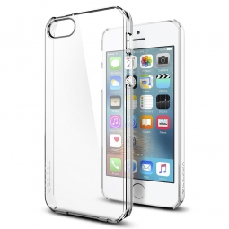 SPIGEN SGP THIN FIT IPHONE 5S/SE CRYSTAL CLEAR