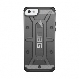 URBAN ARMOR GEAR IPHONE 5S/SE ASH/BLACK