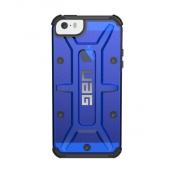 URBAN ARMOR GEAR IPHONE 5S/SE COBALT BLUE