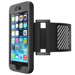 SUPCASE SPORT ARMBAND IPHONE 5S/SE BLACK
