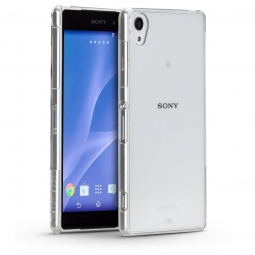 CASE MATE BARELY XPERIA Z2 CLEAR