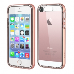 ROCK LIGHT TUBE IPHONE 5S/SE ROSE GOLD