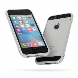 LJY SWORD PRO IPHONE 5S/SE SILVER