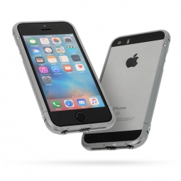LJY SWORD PRO IPHONE 5S/SE GREY