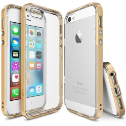 RINGKE FRAME IPHONE 5S/SE ROYAL GOLD