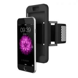 TECH-PROTECT ARMBAND IPHONE 6/6S 4.7 BLACK
