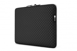 BOOQ TAIPAN SPACESUIT MACBOOK AIR/PRO 13 BLACK