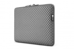BOOQ TAIPAN SPACESUIT MACBOOK AIR/PRO 13 GRAY