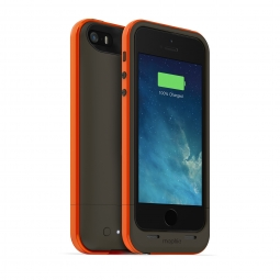 MOPHIE JUICE PACK PLUS 2100MAH IPHONE 5S/SE OUTDOOR EDITION