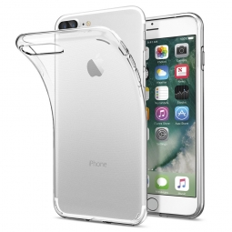 SPIGEN LIQUID CRYSTAL IPHONE 7/8 PLUS CRYSTAL CLEAR