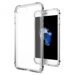 SPIGEN SGP CRYSTAL SHELL IPHONE 7 PLUS CLEAR CRYSTAL