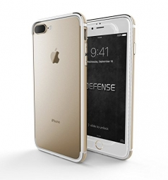 X-DORIA DEFENSE EDGE IPHONE 7/8 PLUS GOLD
