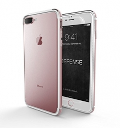X-DORIA DEFENSE EDGE IPHONE 7/8 PLUS ROSE GOLD