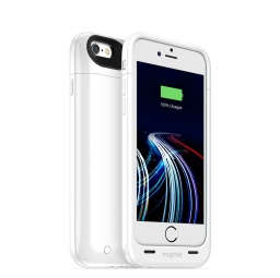 MOPHIE JUICE PACK ULTRA 3950MAH IPHONE 6/6S 4.7 WHITE