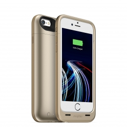 MOPHIE JUICE PACK ULTRA 3950MAH IPHONE 6/6S 4.7 GOLD