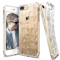 RINGKE PRISM AIR IPHONE 7 PLUS CLEAR