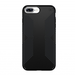 SPECK PRESIDIO IPHONE 7/8 PLUS BLACK GRIP