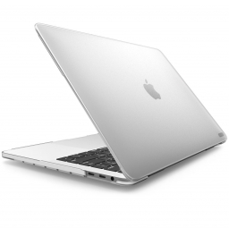 SUPCASE IBLSN HARDSHELL MACBOOK PRO 13 2016 CLEAR