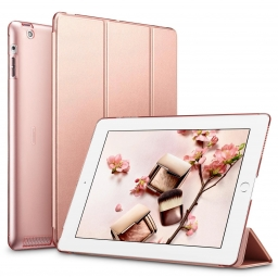 ESR YIPPEE IPAD 2/3/4 ROSE GOLD