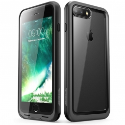 SUPCASE IBLSN WATERPROOF IPHONE 7/8 PLUS BLACK