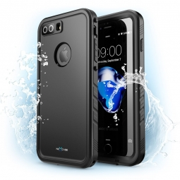 SUPCASE NC IP68 WATERPROOF IPHONE 7/8 PLUS BLACK