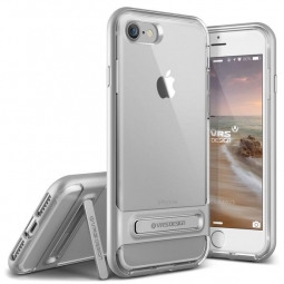 VERUS CRYSTAL BUMPER IPHONE 7/8 LIGHT SILVER