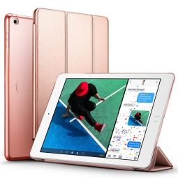 ESR YIPPEE IPAD 9.7 2017/2018 ROSE GOLD