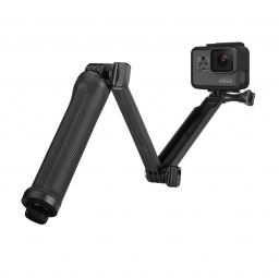 TECH-PROTECT 2IN1 MONOPAD & TRIPOD GOPRO BLACK