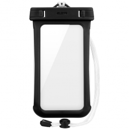 ESR UNIVERSAL WATERPROOF CASE BLACK