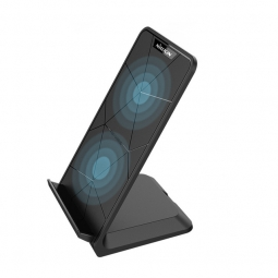 NILLKIN STAND MC018 WIRELESS CHARGER BLACK