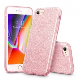 ESR GLITTER SHINE IPHONE 7/8 ROSE GOLD