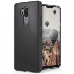 RINGKE AIR LG G7 THINQ SMOKE BLACK