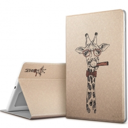 ESR ILLUSDESIGN IPAD 2017/2018 TYCOON GIRAFFE