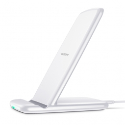 ESR ESSENTIAL STAND WIRELESS CHARGER WHITE