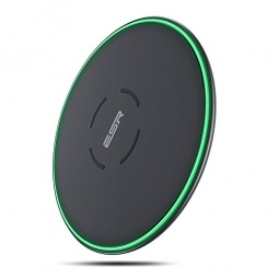 ESR PC WIRELESS CHARGER BLACK