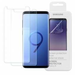 FOLIA OCHRONNA SAMSUNG SCREEN PROTECTOR GALAXY S9
